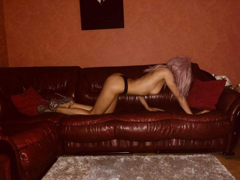 Мира (21 год)
